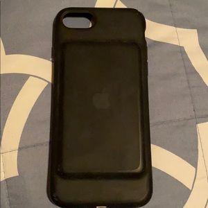iPhone 6,7,8 charging case
